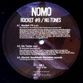 Rocket #9 / Nu Tones by NOMO