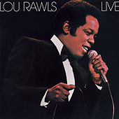 Play & Download Live by Lou Rawls | Napster