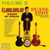$1,000,000 Worth Of Twang, Vol II by Duane Eddy