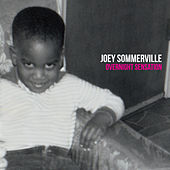 Overnight Sensation by Joey Sommerville