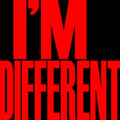 I'm Different by Hip Hop's Finest