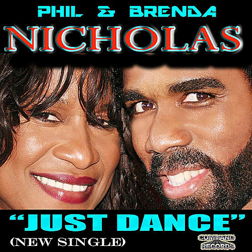 Play & Download Just Dance by Phil & Brenda Nicholas | Napster