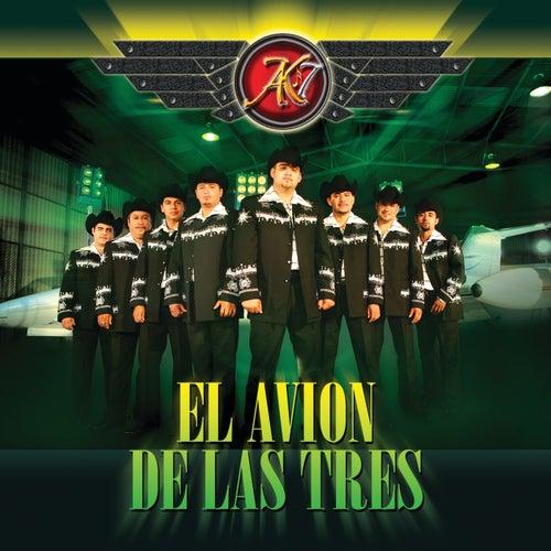 Play & Download En El Avión De Las Tres by AK-7 | Napster