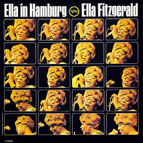 Play & Download Ella In Hamburg by Ella Fitzgerald | Napster