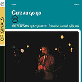 Play & Download Getz Au Go-Go by Stan Getz | Napster
