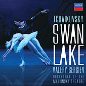 Play & Download Tchaikovsky: Swan Lake, Op.20 by Orchestra of the Mariinsky Theatre | Napster