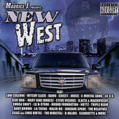 The New West Vol 1 by Various Artists