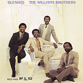 Play & Download Blessed by The Williams Brothers | Napster