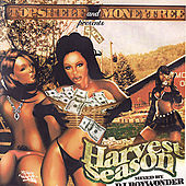 Play & Download Topshelf and Moneytree Presents: Harvest Season by Various Artists | Napster