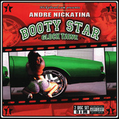 Play & Download Booty Star- Glock Tawk by Andre Nickatina | Napster