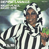 Right Place, Right Time by Denise LaSalle