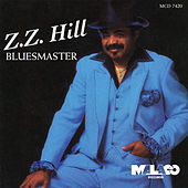 Play & Download Bluesmaster by Z.Z. Hill   Napster