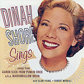 Dinah Shore Sings Songs From Aaron Slick From Punkin Crick by Various Artists