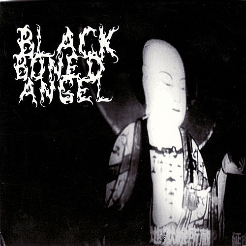 Play & Download Supereclipse by Black Boned Angel | Napster