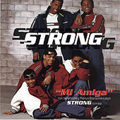 Play & Download Strong Single by STRONG | Napster