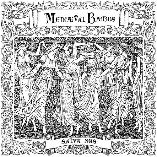 Play & Download Salva Nos by Mediaeval Baebes | Napster