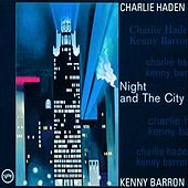 Night And The City by Charlie Haden
