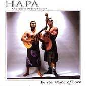 Play & Download In The Name Of Love by Hapa | Napster