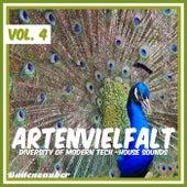 Play & Download Artenvielfalt, Vol. 4 - Diversity of Modern Tech-House Sounds by Various Artists | Napster