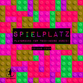 Spielplatz, Vol. 4 - Playground for Tech-House Music! by Various Artists