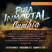 Play & Download Pura Inmortal Cumbia by Various Artists | Napster