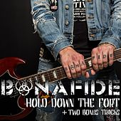Hold Down the Fort by Bonafide