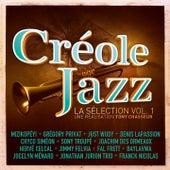 Créole jazz, vol. 1 (La sélection) by Various Artists