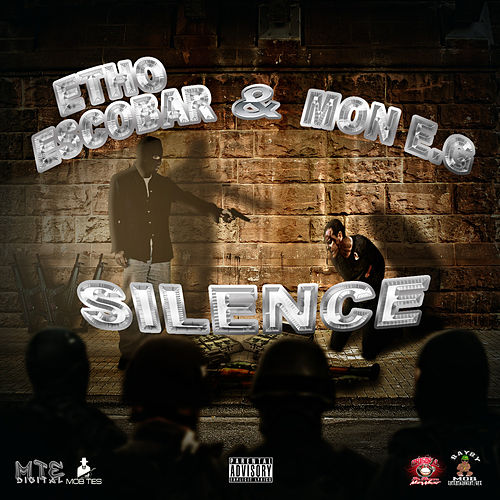 Play & Download Silence by Mon. E.G. | Napster
