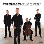 Copenhagen Cello Quartet by Copenhagen Cello Quartet