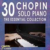 30 Chopin - Solo Piano by Various Artists