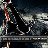 Underground Hip Hop Vol 12 by Various Artists