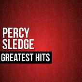 Percy Sledge Greatest Hits (Live) by Percy Sledge