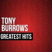 Tony Burrows Greatest Hits by Tony Burrows
