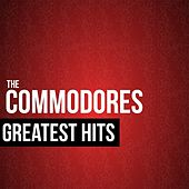 Play & Download The Commodores Greatest Hits by The Commodores | Napster