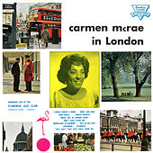 Play & Download Carmen McRae in London by Carmen McRae | Napster