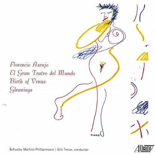 Florencio Asenjo: El Gran Teatro del Mundo by Bohuslav Martinu Philharmonic