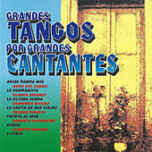Grandes Tangos por Grandes Cantantes by Various Artists