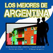 Play & Download Los Mejores de Argentina by Various Artists | Napster