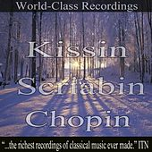 Play & Download Kissin - Scriabin, Chopin by Evgeny Kissin | Napster