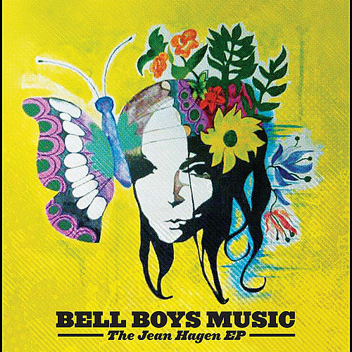 The Jean Hagen EP by Bell Boys Music