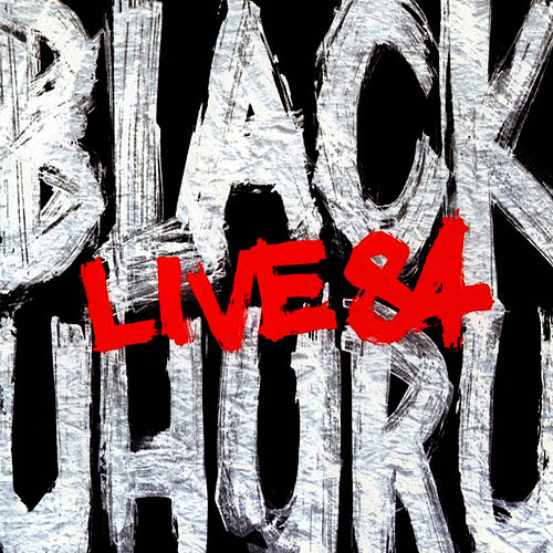 Play & Download Live '84 by Black Uhuru | Napster