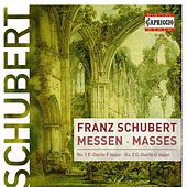 Play & Download Schubert: Messen Nos 1-6/Deutsche Messe by Various Artists | Napster