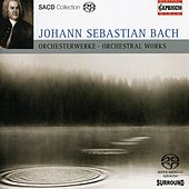 Play & Download Bach: Brandenburg Concerto No. 5/Overture No. 2/Concerto by Akademie fur Alte Musik Berlin   Napster