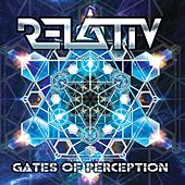 Gates Of Perception - EP by Various Artists