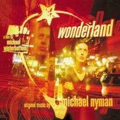 Play & Download Wonderland [Original Score] by Michael Nyman | Napster