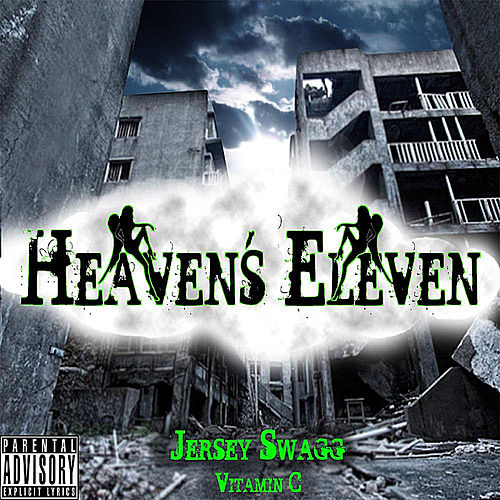 Heaven's Eleven by Vitamin C