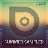 Play & Download Techsoul Summer Sampler by Various Artists | Napster