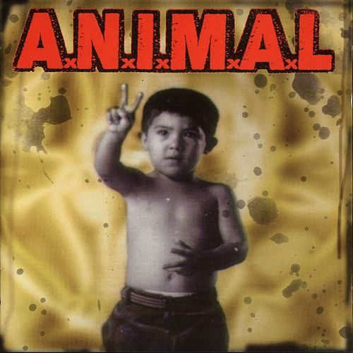 Play & Download Poder Latino by A.N.I.M.A.L. | Napster