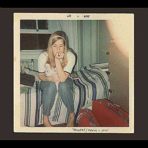 Play & Download Forcing a Smile by The Triggers | Napster