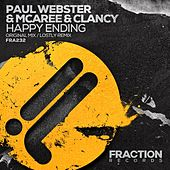 Happy Ending by Paul Webster